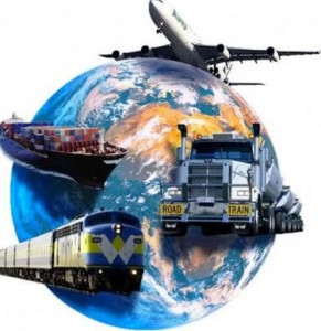 La organización en el transporte