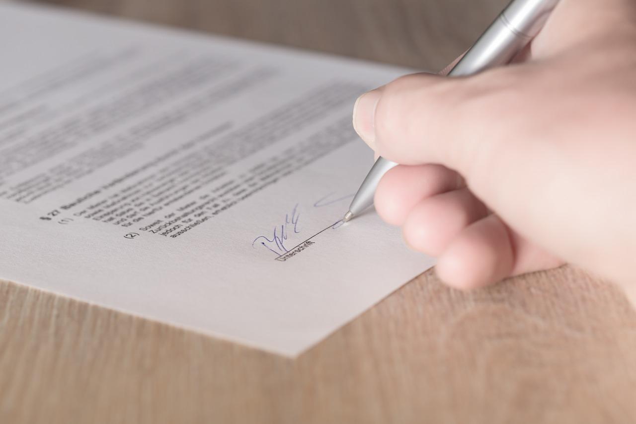 tipos de contrato de compraventa