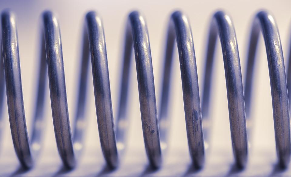 flexibilidad, moldeado acero
