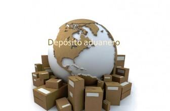 ¿Qué es el depósito aduanero en Gestión Logística?