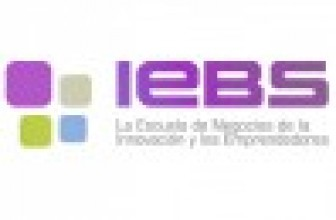 Máster en e-Supply Chain Management y Logística de IEBS