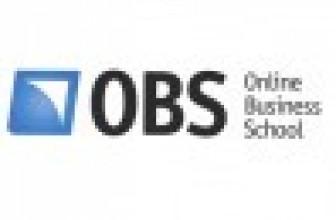 Máster en Dirección de Operaciones de OBS Business School