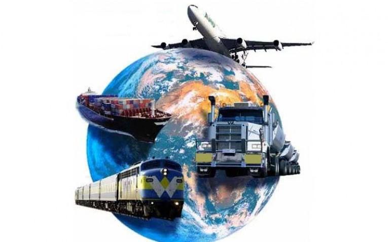 El Transporte Internacional Un Medio Necesario En Logística
