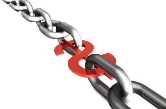 La cadena de valor empresarial en una cadena logística