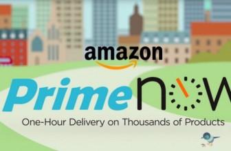 Cómo funciona la estrategia de la cadena de suministro de Amazon