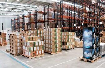 4 consejos sobre el diseño de estanterías de almacén