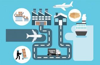 Empresas logisticas. Transportistas, estibadoras y transitarias o forwarders