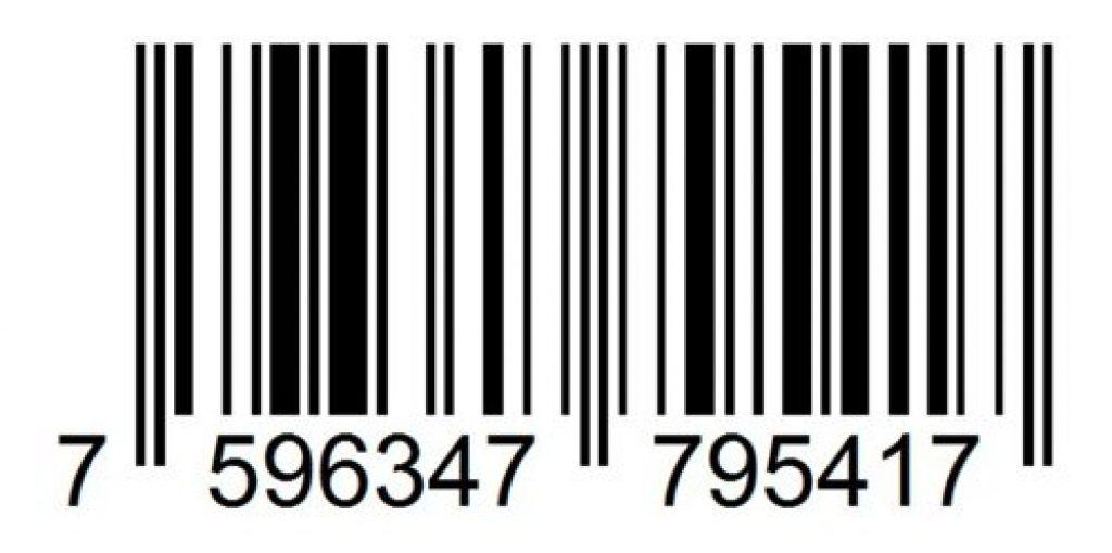 El código de barras, un tipo de etiquetado