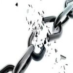 Los Obstáculos para la coordinación, cadena