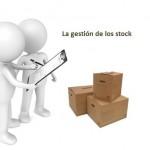La gestión de los stock