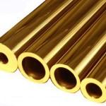 latón aleación zinc y cobre