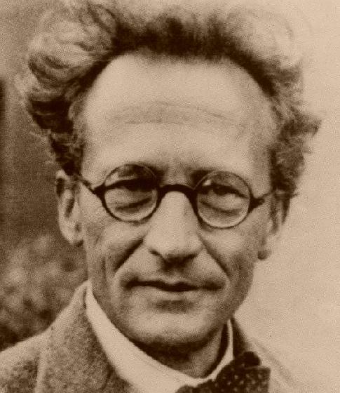 Erwin Schorödinger