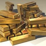usos del oro