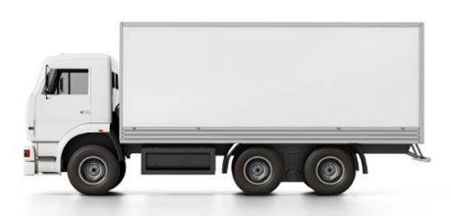 Camiones industriales