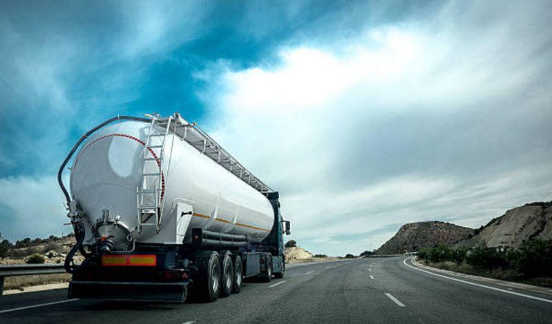 ¿Crees que el transporte de gas en camiones es seguro?