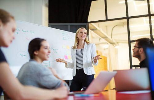 Principios para dirigir y administrar un negocio