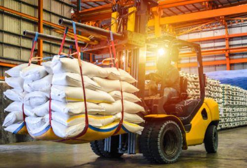 Qué es logística alimentaria y como aplicarla