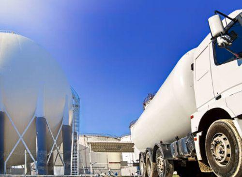 Reglas generales para el transporte de gas licuado
