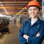 Tipos de procesos de manufactura industrial