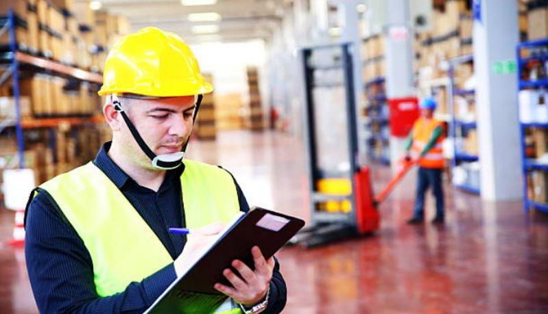 gestión de transporte y distribución de carga
