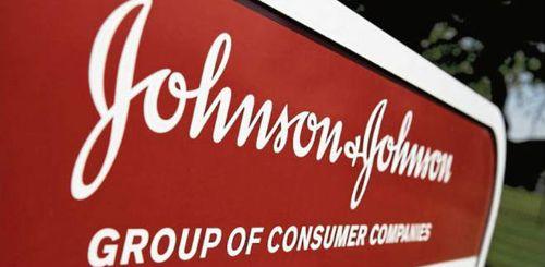 Johnson & Johnson casos de éxito cadena de suministro