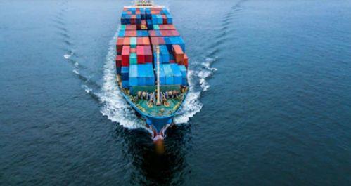 Los buques portacontenedores