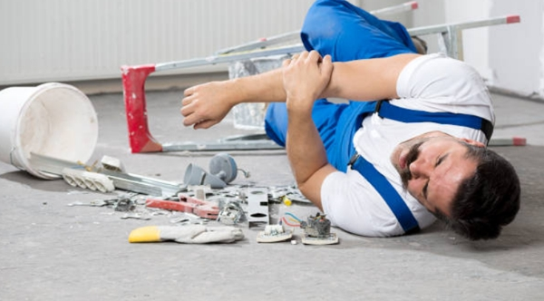 Medidas para prevenir riesgos laborales