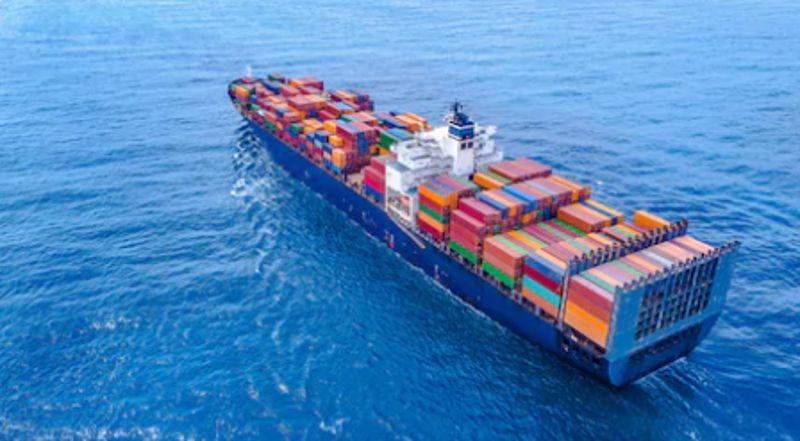 tipos de transportes marítimos