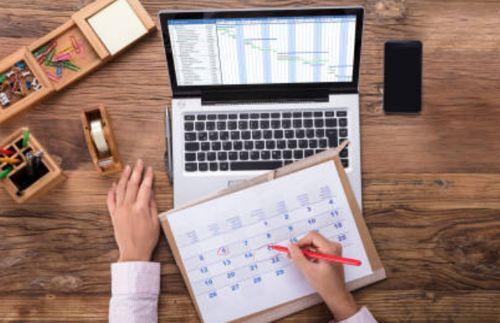 Consejos para la gestión del tiempo y planificación de tareas