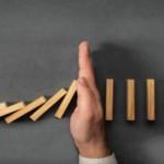 Cuáles son los tipos de control de riesgos