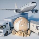 Evolución sector logístico España