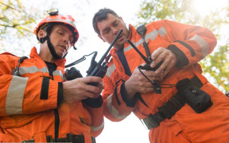 Medidas de emergencia en centros de trabajo