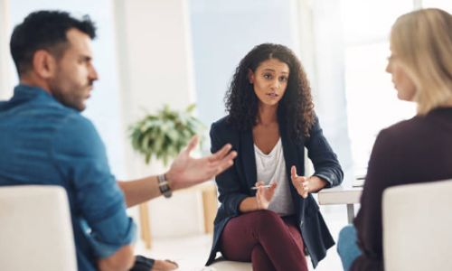 ¿Qué es un conflicto laboral?
