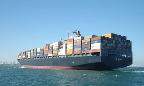 Suez-Max Ultra Large Container Ships