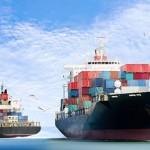 Tipos de buques portacontenedores