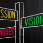 que es misión y visión de una empresa