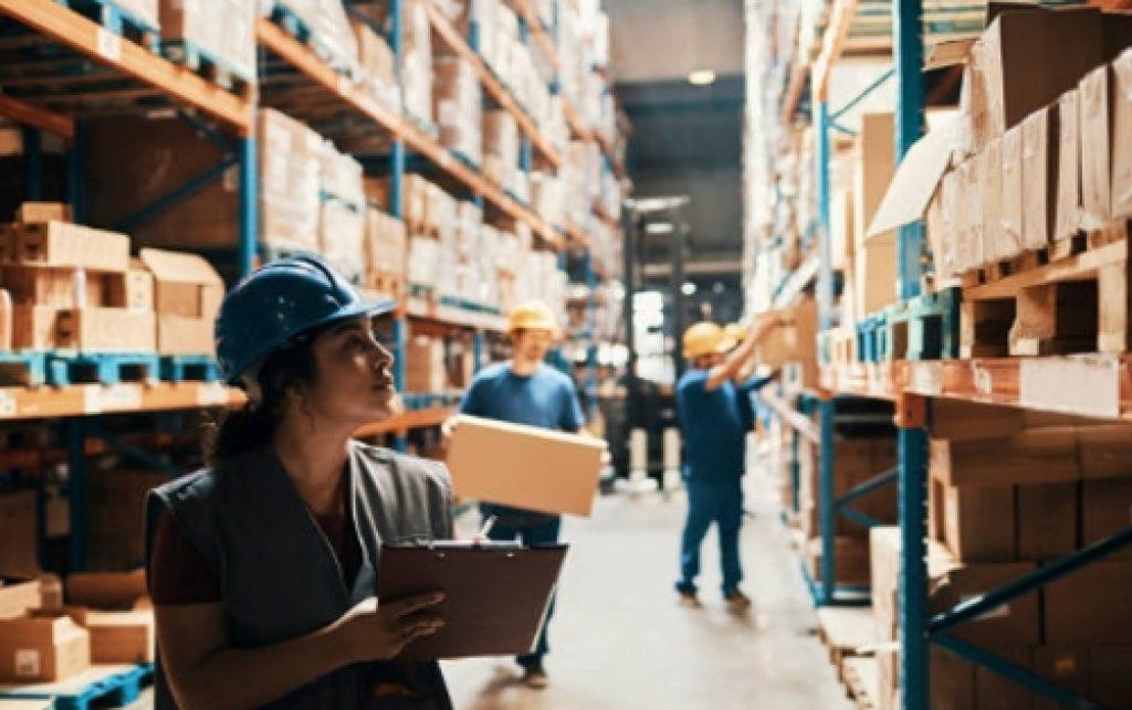 ¿Por qué son importante las medidas preventivas de seguridad en el almacén?