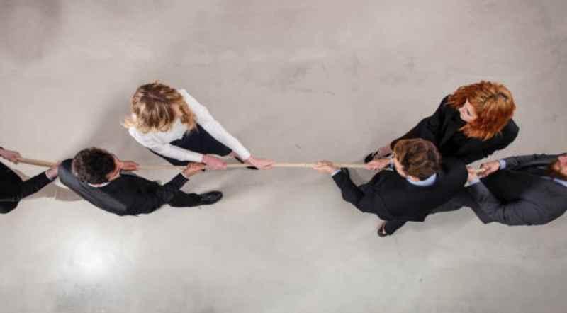Importancia de un protocolo de resolución de conflictos laborales