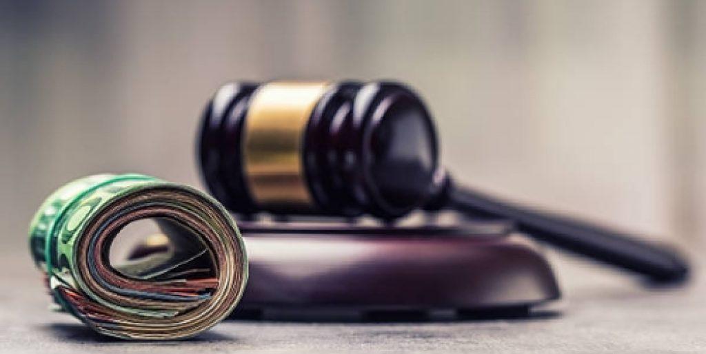 Las leyes financieras