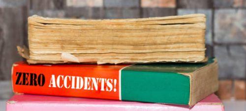 Ley de prevención de riesgos