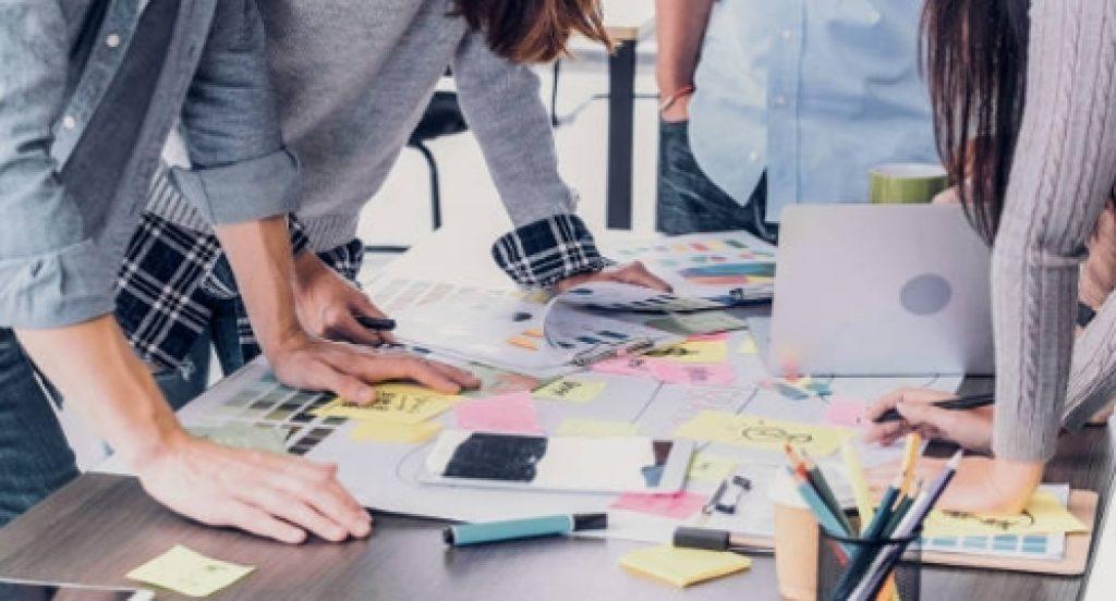 Planificación y organización en el trabajo