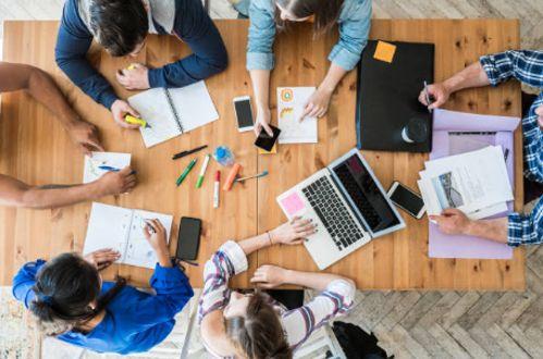 Por qué se necesita productividad en el lugar de trabajo