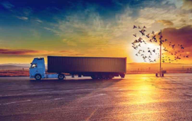 Tipos de transporte de mercancías por carretera