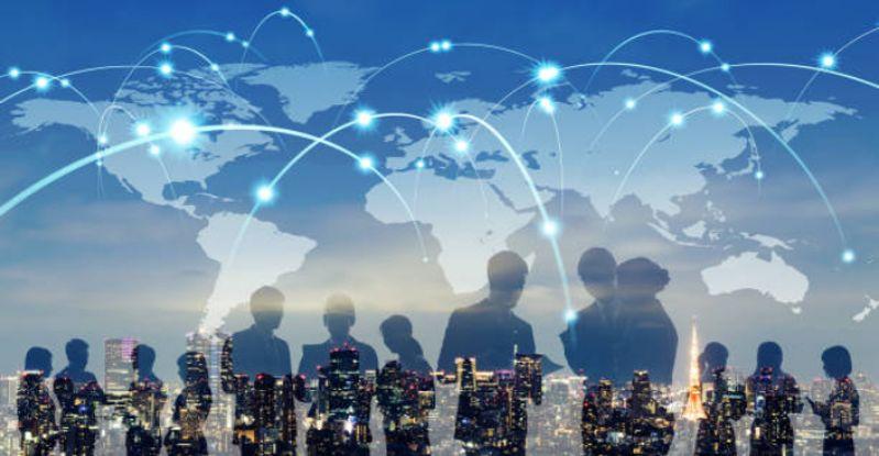 Cómo funcionan los negocios internacionales