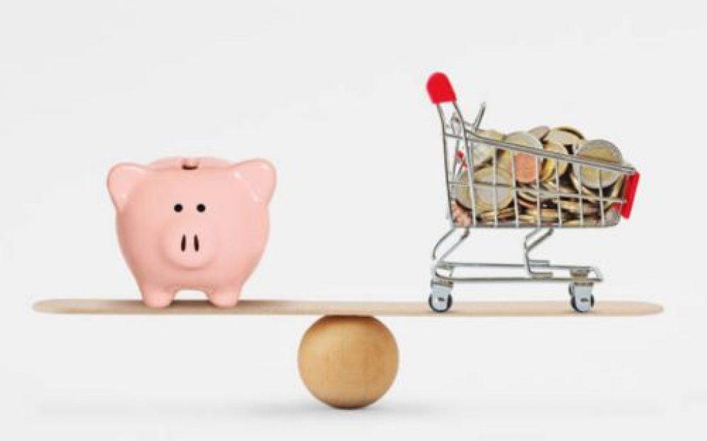 Componentes de la balanza de pagos