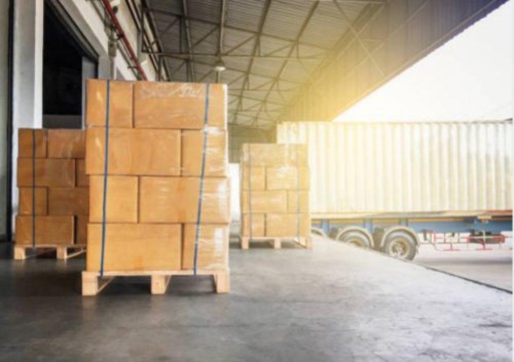Envío de carga