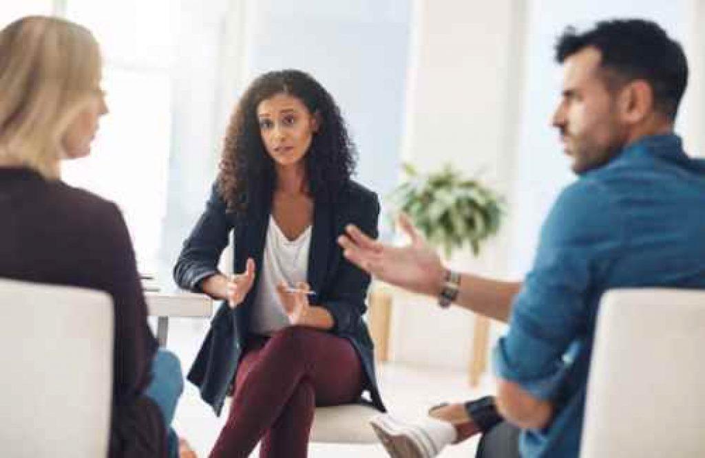 protocolo de resolución de conflictos laborales