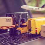transporte en la cadena logística
