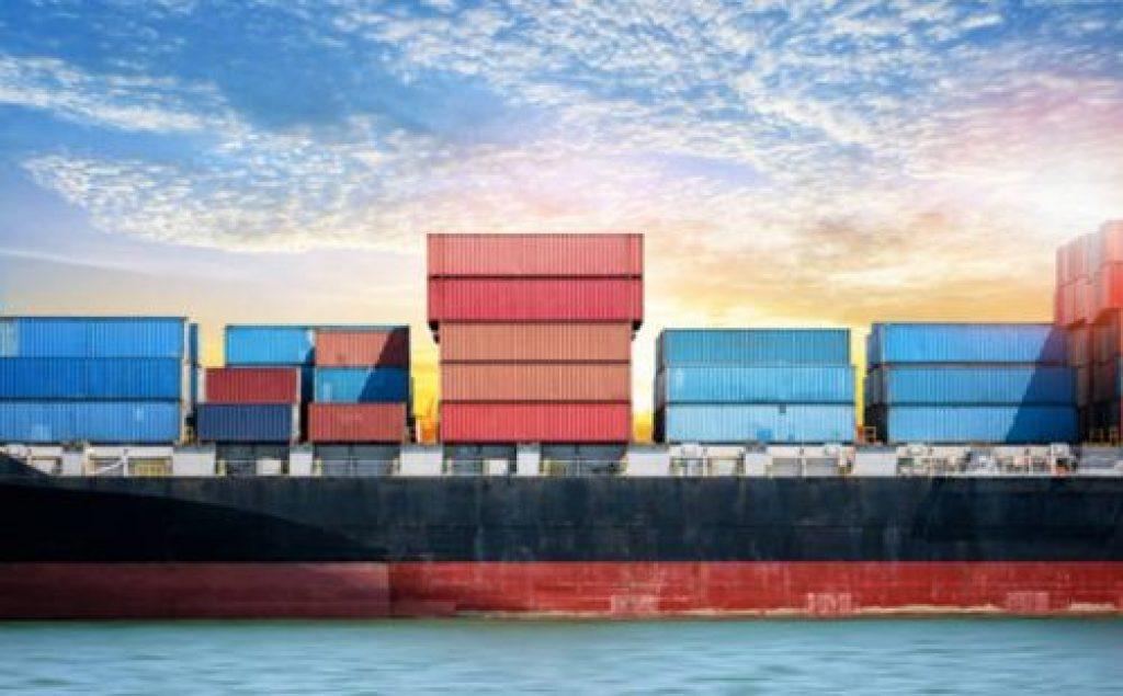Transporte marítimo y la logística marítima