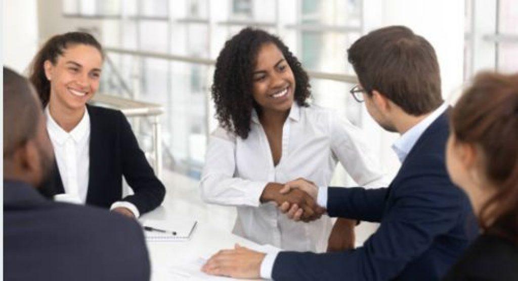 Beneficios de las relaciones laborales